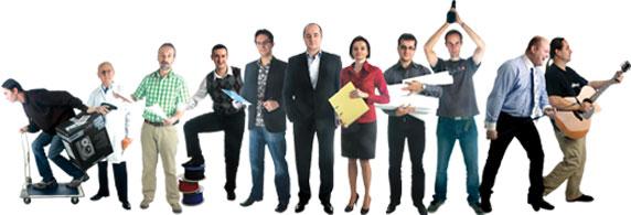 MediaTech - náš tím