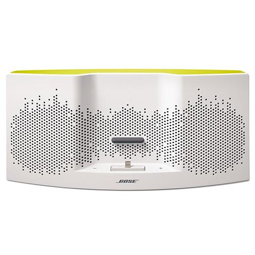 BASE SoundDock XT Yellow 02