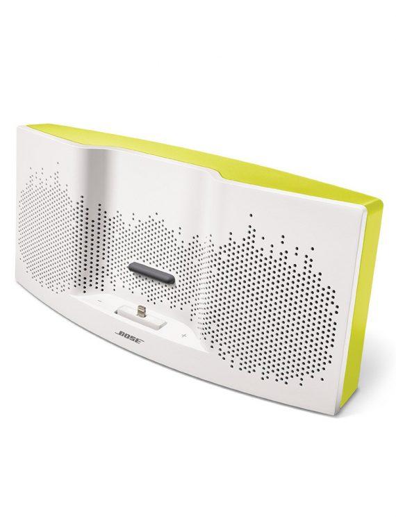BASE SoundDock XT Yellow