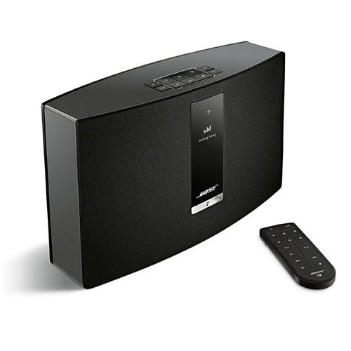 SoundTouch 30 II Black 01