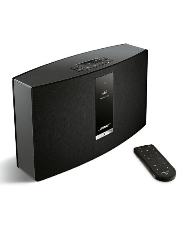SoundTouch 30 II Black